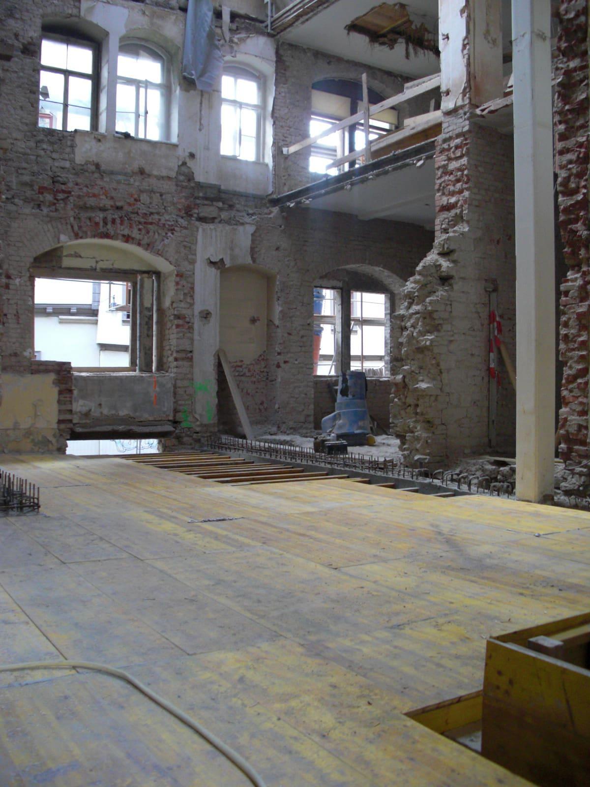 Bauleitung steinblock architekten magdeburg - Architekten magdeburg ...