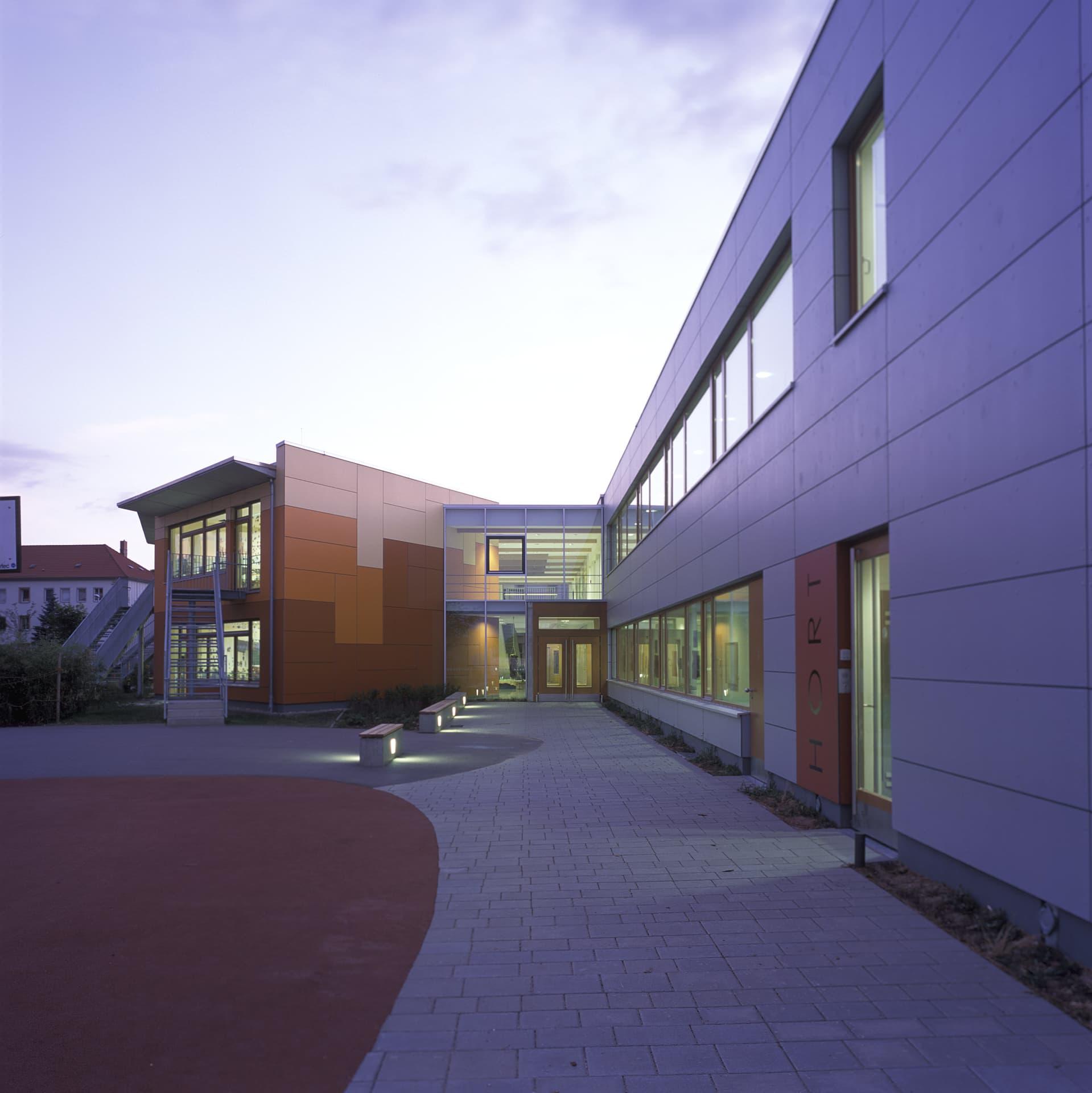 Nachhaltigkeit steinblock architekten magdeburg - Architekten magdeburg ...