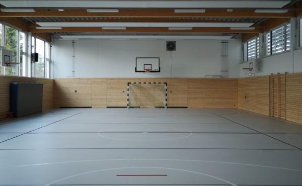 Sporthalle Magdeburg
